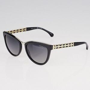 Authentic Chanel Sunglasses 5361-Q